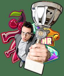 energy casino kaszinóverseny győztes kupa