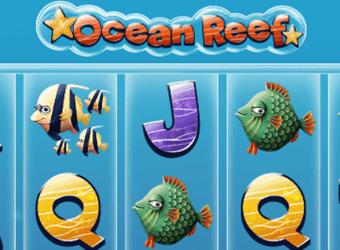 ocean reef nyerőgép kaszinó játék