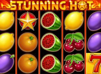 stunning hot nyerőgép kaszinó játék