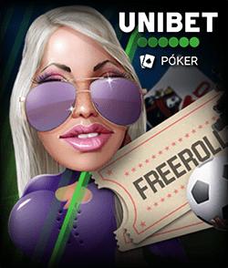 freeroll póker vesenyek és élő póker